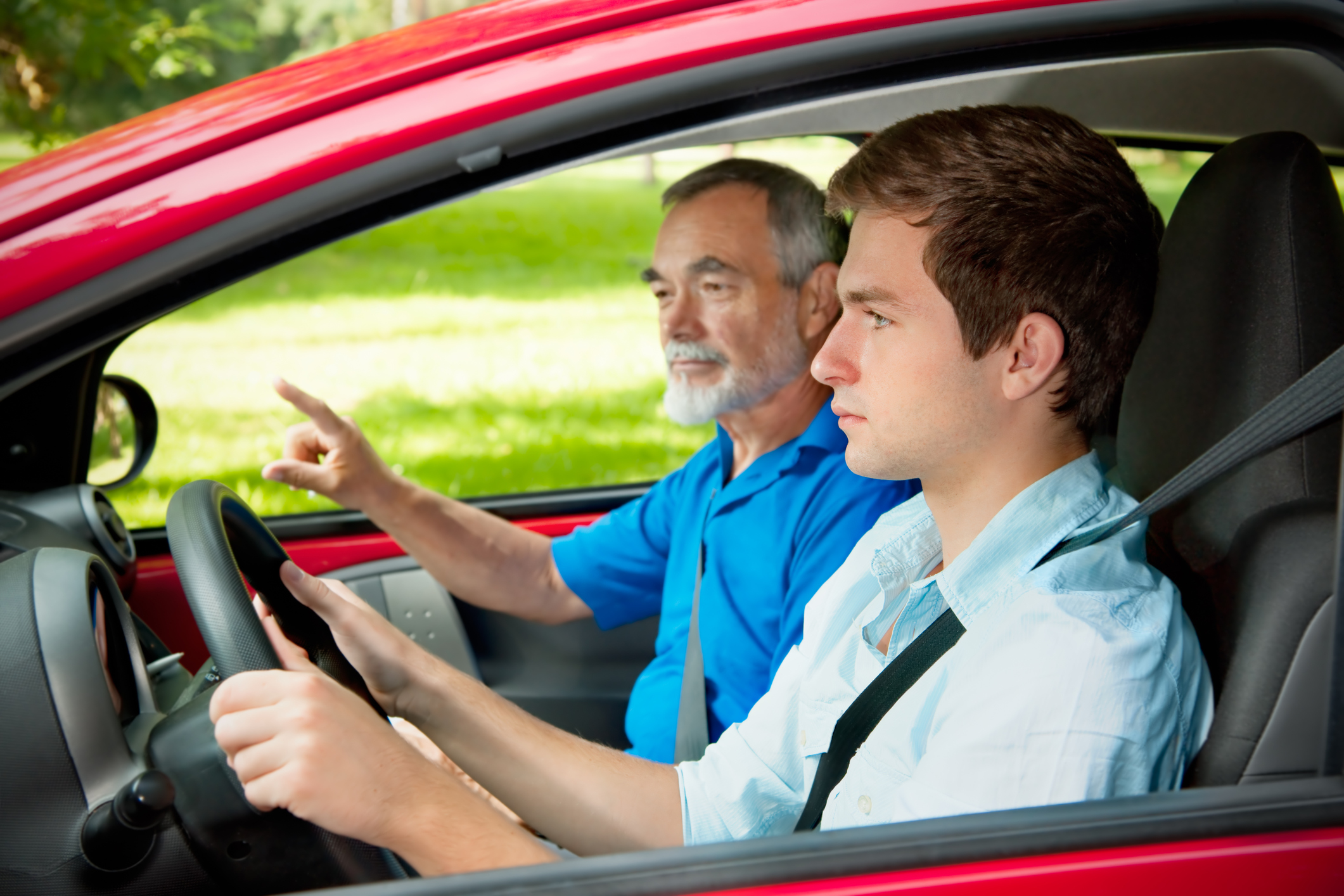 Choosing a Driving School Thats Right for You